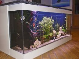 furniture fish tanks. Glass Fishtank Kitchen Island Furniture Fish Tanks
