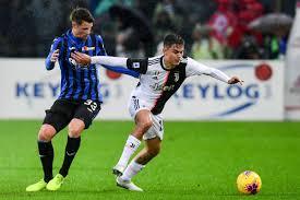 Juventus Atalanta data e orario, dove vedere il match in diretta