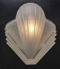 wall lamp art deco