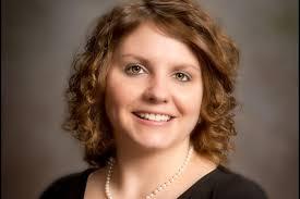 Natasha Smith receives the Provost's Award for Excellence in Advising |  Virginia Tech Daily | Virginia Tech