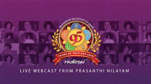 Sathya Design Associates Sri Sathya Sai Baba Teachings Radio Sai Global Harmony