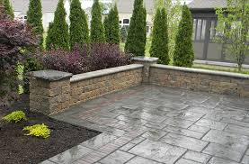 Small Picture Patio Wall Design Ideas 17 On Home Nihome