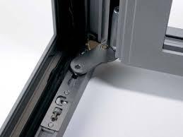 Aluminio  ASSA ABLOYSeguros Para Ventanas De Aluminio