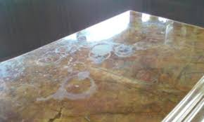 marble countertops stain how to remove hard water stains from for granite countertop idea 38