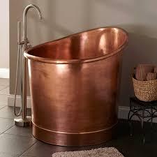 Bathtubs  Freestanding Tubs Whirlpools Soaking Tubs  American Square Japanese Soaking Tub
