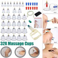 Hijama Cupping Points Chart Chinese Cupping Points Chart Best Picture Of Chart