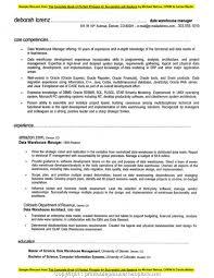 Management Resume Modern Modern Warehouse Manager Cv Superb Sample Warehouse Manager Resume