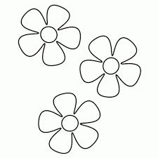 Kleurplaat Tulp With Regard To Kleurplaat Tulp Bloemen Kleurplaat
