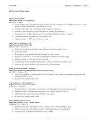 Registered Nurse Student Resume Amazing Nurse Resume Resume For Pediatric Nurse With Examples Nurse