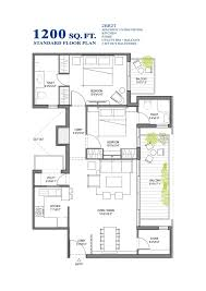 1200 sq ft home plans luxury house map design 1500 square feet fresh 1400 sq ft