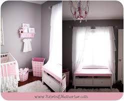 baby girl room decor ideas and diy by raisingmemories com