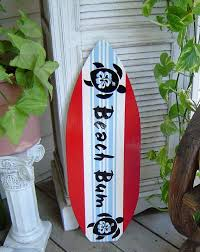 can be custom painted check out this shop for lots of hand painted surfboard wall art decor  on hand painted surfboard wall art with 27 inch honu surfboard wall art beach sign hawaiian surf wall