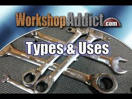 types of wrenches. ratchet wrench guide: types of wrenches, uses and features wrenches