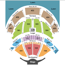 Pnc Bank Center Nj Seating Chart Pnc Bank Arts Center Tickets With No Fees At Ticket Club