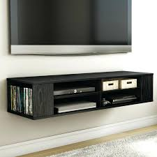 tv shelf ideas brilliant floating shelf with best stand ideas on inside floating shelves plan wall