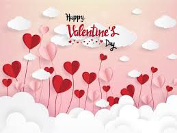 Happy Valentines Day 2019 Wishes Messages Cards Images