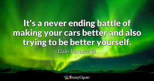 Racing Quotes 49 Wonderful Dale Earnhardt Quotes BrainyQuote