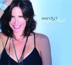 Wendy Kurtzman Just for a Thrill | Girl.com.au