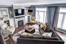 what color area rug with dark gray couch designs