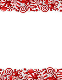 Christmas Letterhead Templates Free Free Printable Christmas Stationery Templates X Mas Clipart