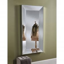 yearn glass art 58 all glass rectangle wall mirror 64x32 yearn glass from house of isabella