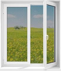 Fenster Fliegengitter Easymaxx Zgonc