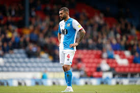 I've been disappointed': Blackburn Rovers' Bradley Johnson critical since  leaving Derby County - Derby County News