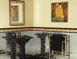 contemporary art nouveau wall tiles picture collection wall art