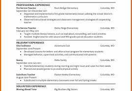 Ohio State Resume Template Best of How Should Resume Look Like Amazing Idea What Looks Ohio State
