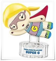 <b>Harajuku Lovers Super</b> G Fragrance | Harajuku lovers, Perfume ...