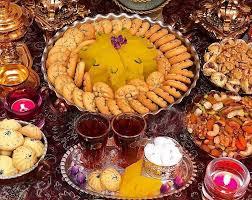 معرفی 11 مورد از جذاب ترین سوغات شیراز - هومسا