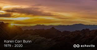Karen Carr Bunn Obituary (1979 - 2020) | Rocky Mount, North Carolina