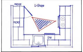Kitchen Design Graph Paper Style Impressive Design Inspiration