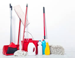 mops and brooms. Storing Brooms And Mops R