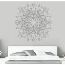 tribal wall stickers decals