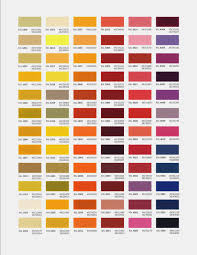 Crimson Color Chart People Davidjoel Graphic And Chart