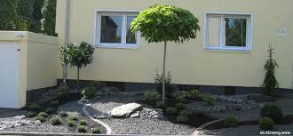 Gestaltung Vorgarten Reihenhaus Wapdesire Wapdesire