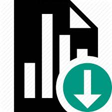 Chart Icon Download Symbol Duo Business 1 By Lokas Software