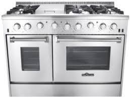 thor appliance reviews. Modren Appliance Thor Kitchen HRG4808U 48 Throughout Appliance Reviews