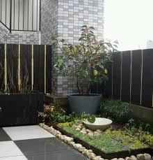 Small Garden Plant Ideas Minimalist