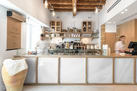 Greek Ice Cream Parlor By Stamos Hondrodimos Evokes Childhood Nostalgia Magnificent Parlor Interior Design