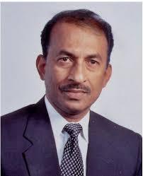 Mr. George Abraham - GeorgeAbraham