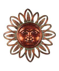 awesome articles with outdoor metal wall art sun and moon tag sun metal within outdoor sun wall art attractive