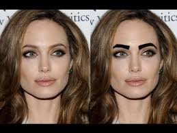 wayne goss makeup artist subscribe to gossmakeupartist on you you will learn so much beware of the scouse brow