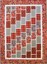 Quilt Patterns : #161 Red Brick Road pattern & #161 Red Brick Road pattern Adamdwight.com