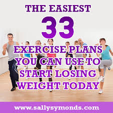 easiest exercise plans continue reading