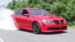 505 HP All Motor G8! Pontiac G8 Review - YouTube