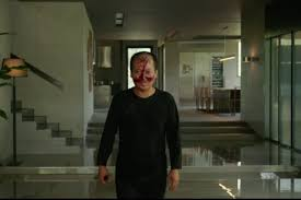 Parasite excel from the plot to other elements such as acting, filming and background just like the movie, parasite revolves around two families in the opposite situation, while mr. Parasite As Horror Film Horror Movie Horror Homeroom