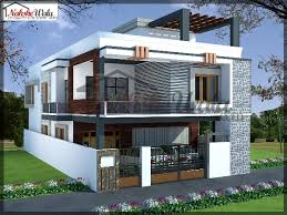 Small Picture front elevation designs for duplex houses in india Google Search