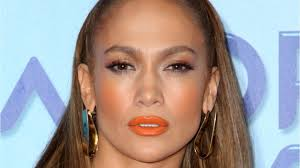 jennifer lopez launches new makeup line